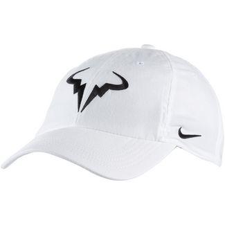 Nike Rafa Nadal AeroBill H86 Cap white