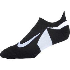 Nike Laufsocken black-white-white