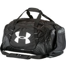 Under Armour Undeniable Duffle 3.0 Sporttasche black-black-silver