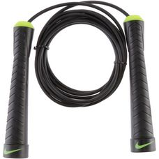 Nike Speed Rope Fundamental Springseil black-volt