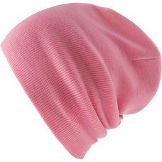 MasterDis Beanie light pink