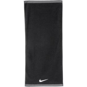 Nike Handtuch black-white