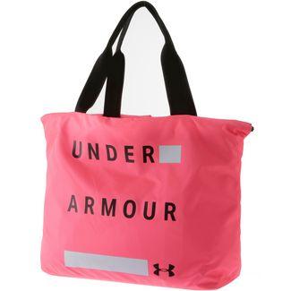 Under Armour Favorite Graphic Sporttasche Damen brilliance-white-black