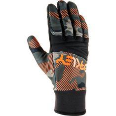 Oakley FACTORY PARK Fingerhandschuhe Herren Warning Camo