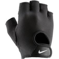 Nike Fitnesshandschuhe Damen charcoal-grey