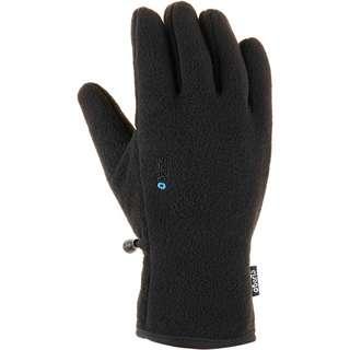 Barts Fleece Fleece Handschuhe Kinder black