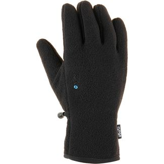 Barts Fingerhandschuhe Kinder black