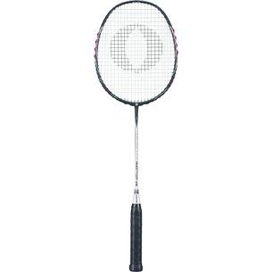 OLIVER Phantom X9 Badmintonschläger schwarz/weiß