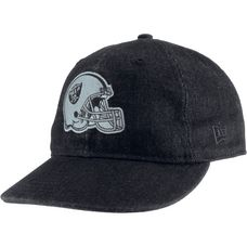 New Era LP9FIFTY Oakland Raiders Cap black
