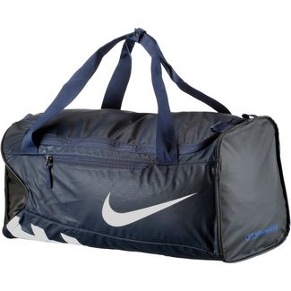 Nike Alpha Sporttasche Herren midnight-navy-black-white