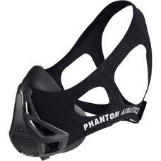 Phantom Athletics Trainingsmaske schwarz/grau