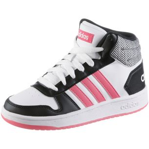 adidas HOOPS Sneaker Kinder core black