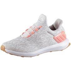 adidas RapidaRun Uncaged Fitnessschuhe Kinder ftwr-white