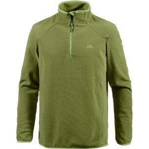 OCK Fleeceshirt Herren grün