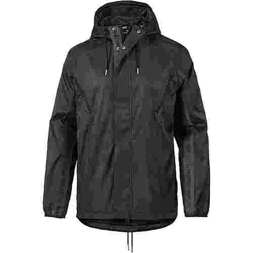 Under Armour SC30 Kapuzenjacke Herren black-stealth grey
