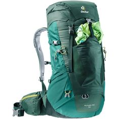 Deuter Futura Pro 36 Wanderrucksack forest-alpinegreen