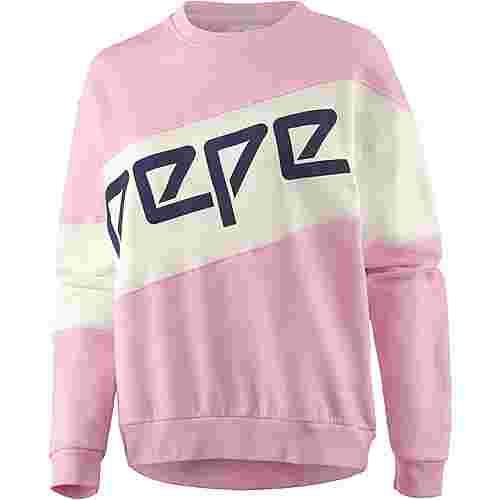 Pepe Jeans Sweatshirt Damen factory pink