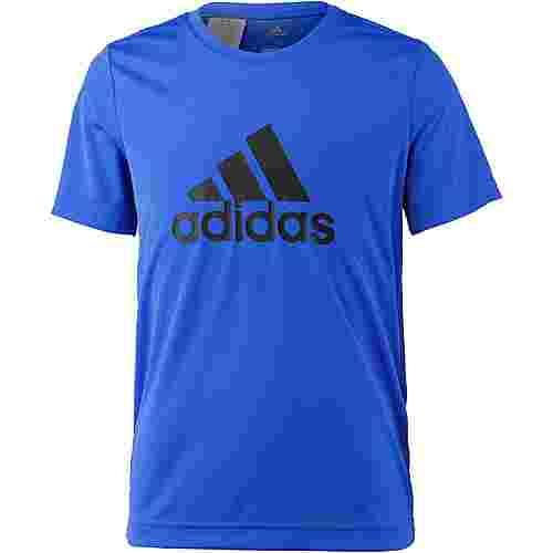 adidas Funktionsshirt Kinder hi-res-blue
