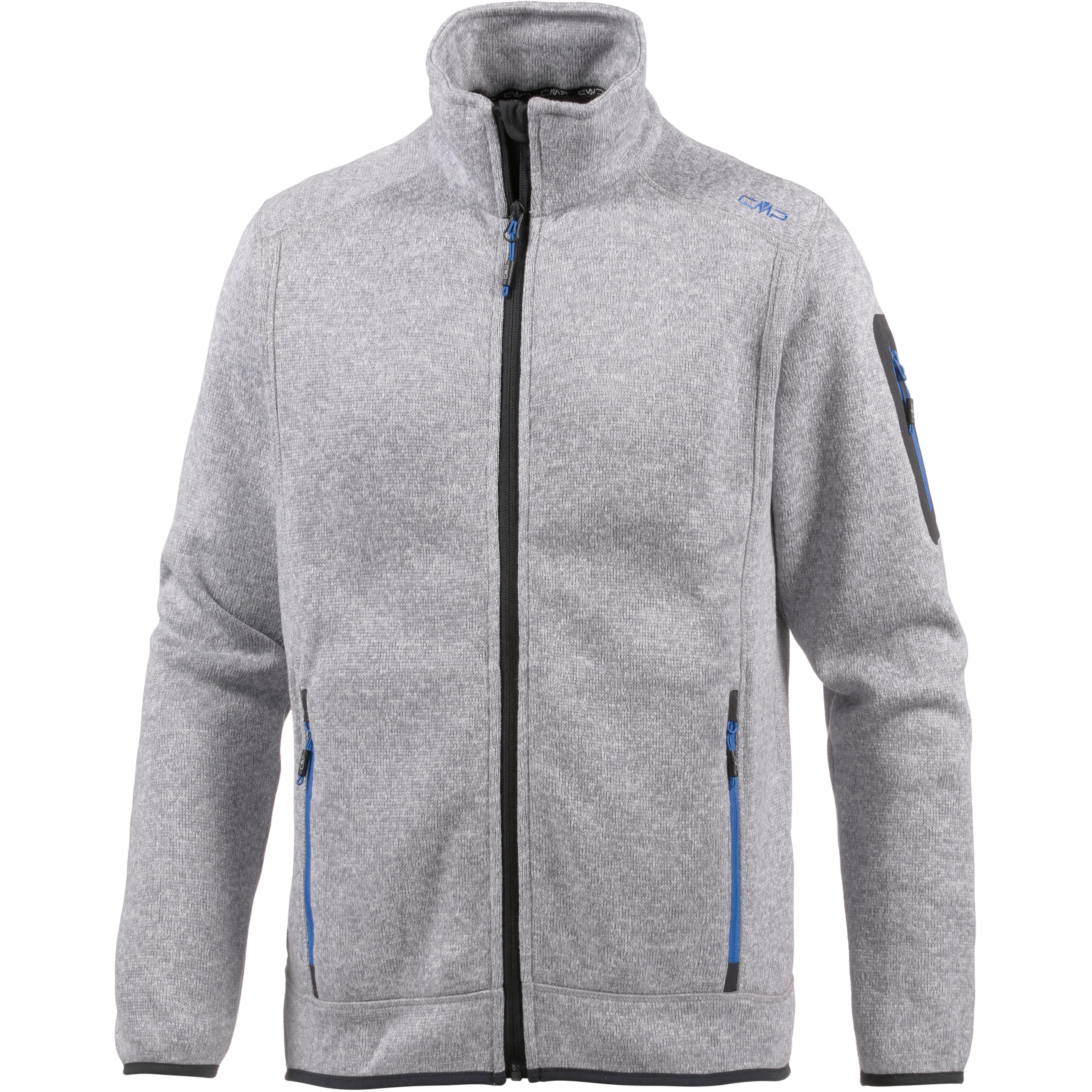 011c0ecda40e1 CMP Fleecejacke Herren argento-b.co im Online Shop von SportScheck kaufen