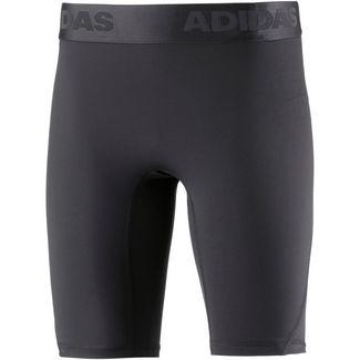 adidas Alphaskin Kompressionslevel Sport Tights Herren black
