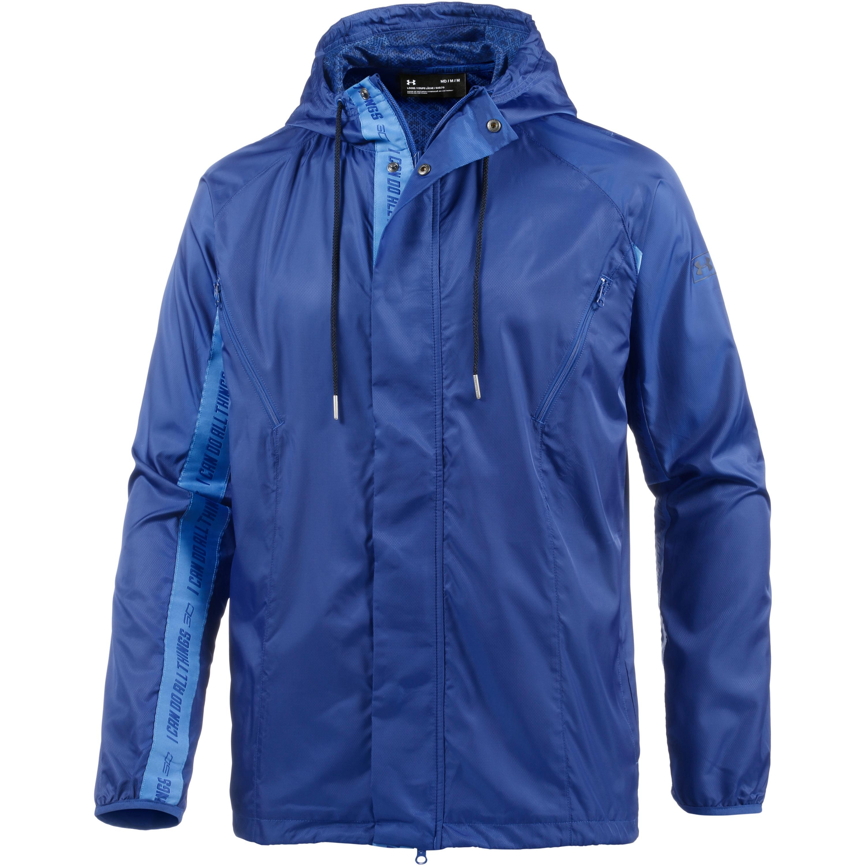under armour -  SC30 Windbreaker Herren