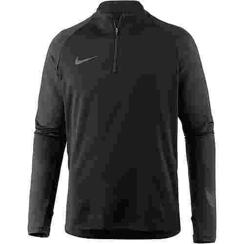 Nike Squad Funktionsshirt Herren black-black-black