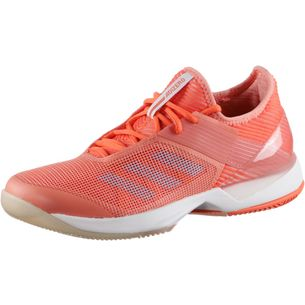 buy popular 8eb56 57dfb adidas Australien Open adizero ubersonic 3 Tennisschuhe Damen chalk coral