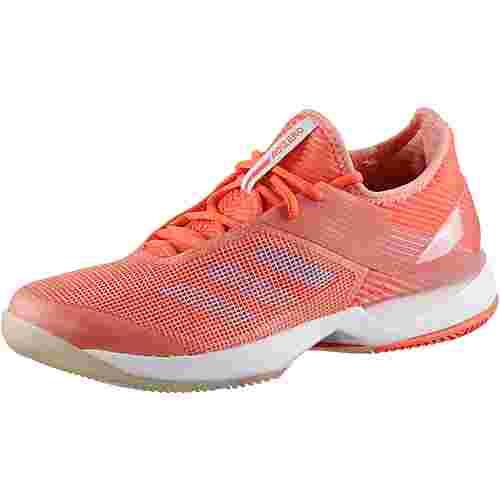 adidas Australien Open adizero ubersonic 3 Tennisschuhe Damen chalk coral