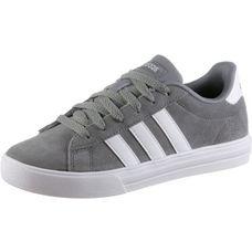 adidas DAILY Sneaker Kinder grey three