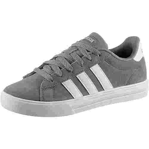 adidas DAILY Sneaker Kinder grey three