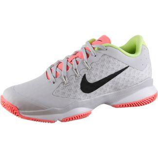 Nike AIR ZOOM ULTRA Tennisschuhe Damen vast grey-black