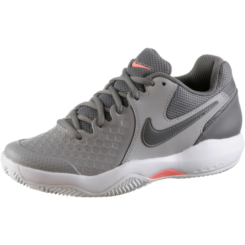 Nike AIR ZOOM RESISTANCE CLY Tennisschuhe Damen
