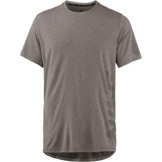Nike Breathe Dry Funktionsshirt Herren sepia-stone-ridgerock-black