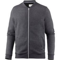 TOM TAILOR Bomberjacke Herren black