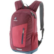 Deuter Stepout 12 Daypack cardinal-maron