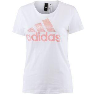 T-Shirts » climalite® für Damen von adidas im Online Shop von ... 37cec1fe46