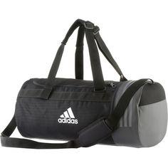 adidas Training Core Sporttasche black-white-white