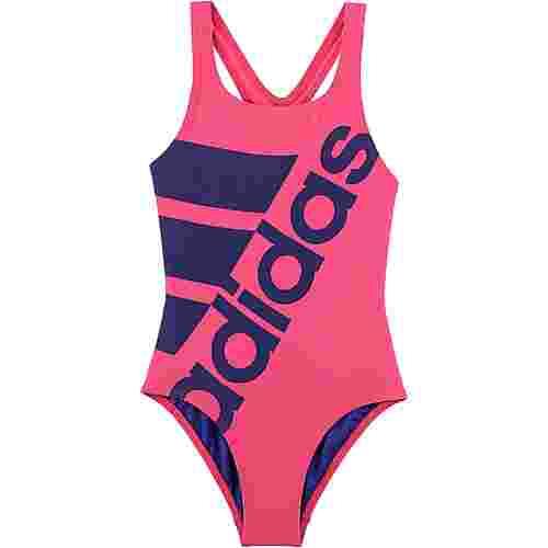 adidas Badeanzug Kinder hi-res pink