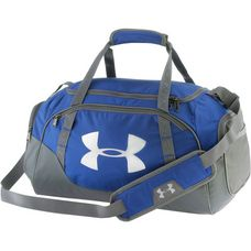 Under Armour Undeniable Duffle 3.0 Sporttasche royal-graphite-silver