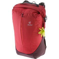 Deuter XV3 SL Daypack Damen cranberry-aubergine