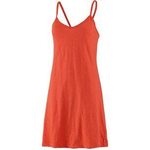 Maui Wowie Trägerkleid Damen orange
