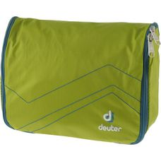 Deuter Wash Center Lite I Kulturbeutel moss-arctic