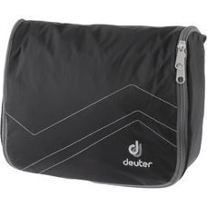 Deuter Wash Center Lite I Kulturbeutel black-titan