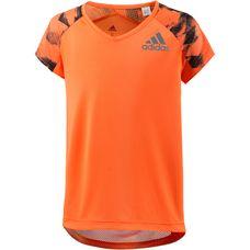 adidas Funktionsshirt Kinder hi-res-orange