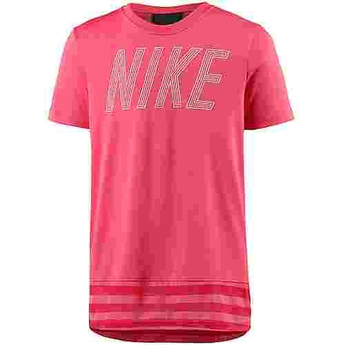 Nike Funktionsshirt Kinder sea-coral