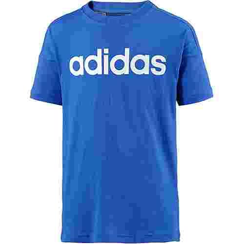 adidas T-Shirt Kinder blue
