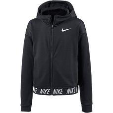 Nike Hoodie Kinder black
