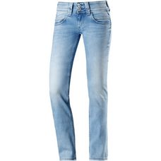 Pepe Jeans Straight Fit Jeans Damen denim