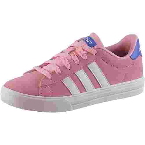 adidas DAILY Sneaker Kinder light pink
