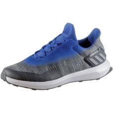 adidas RapidaRun Uncaged Fitnessschuhe Kinder grey-three